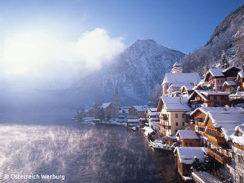 Langlaufen & winterwandelen – Salzkammergut