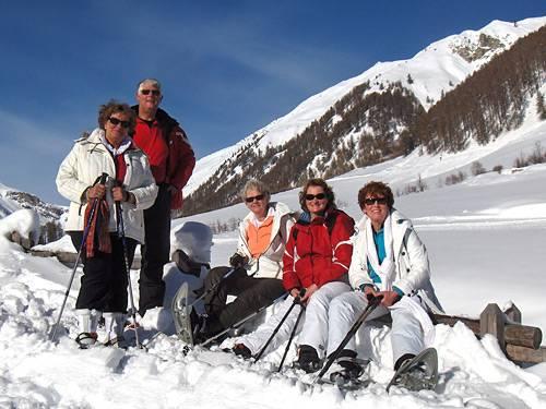 Langlaufen & winterwandelen in Zuid-Tirol – Pfunds