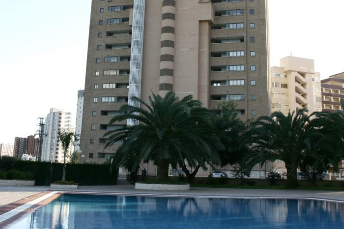 Appartementen Paraiso 10