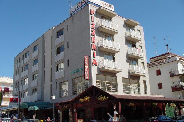 Aparthotel Safari