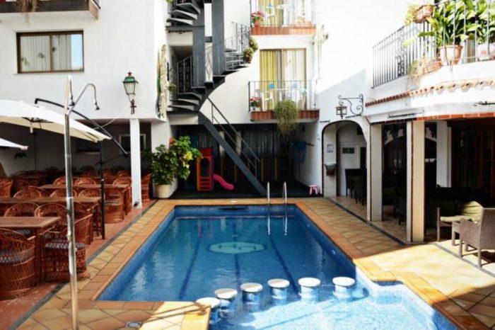 Appartementen Neptuno
