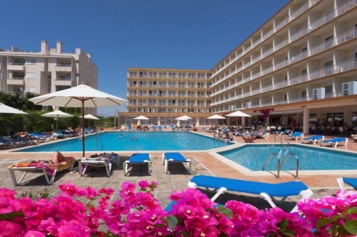 Hotel Roc Leo