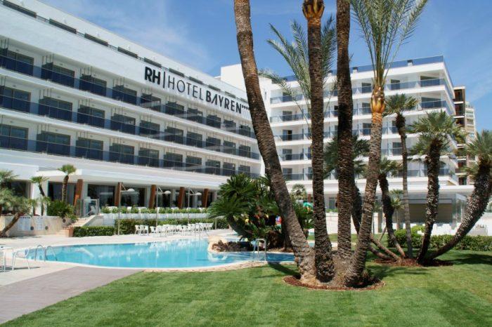 Hotel RH Bayren Hotel & Spa