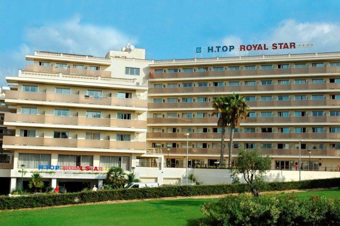 H. Top Royal Star