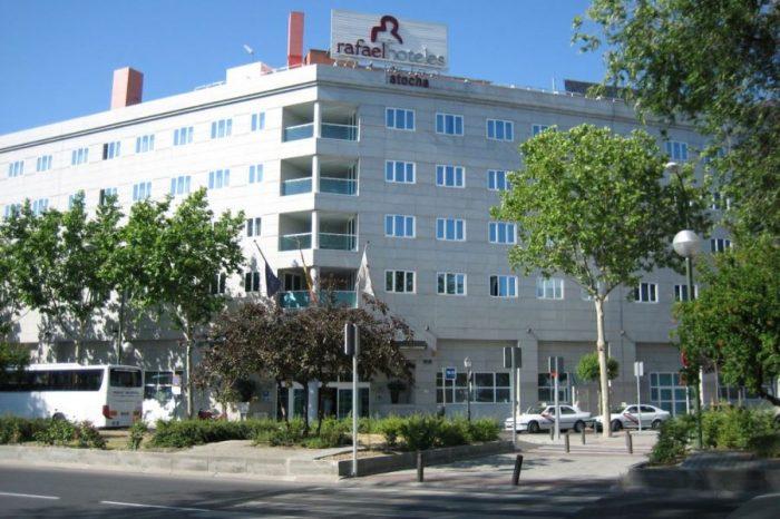Hotel Rafael Atocha