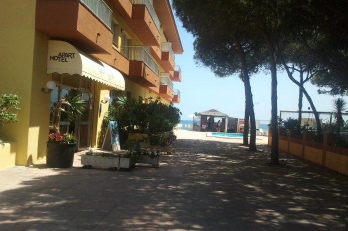 Appartementen Quintasol