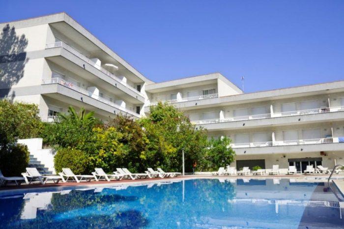 Apartments Treumal Park